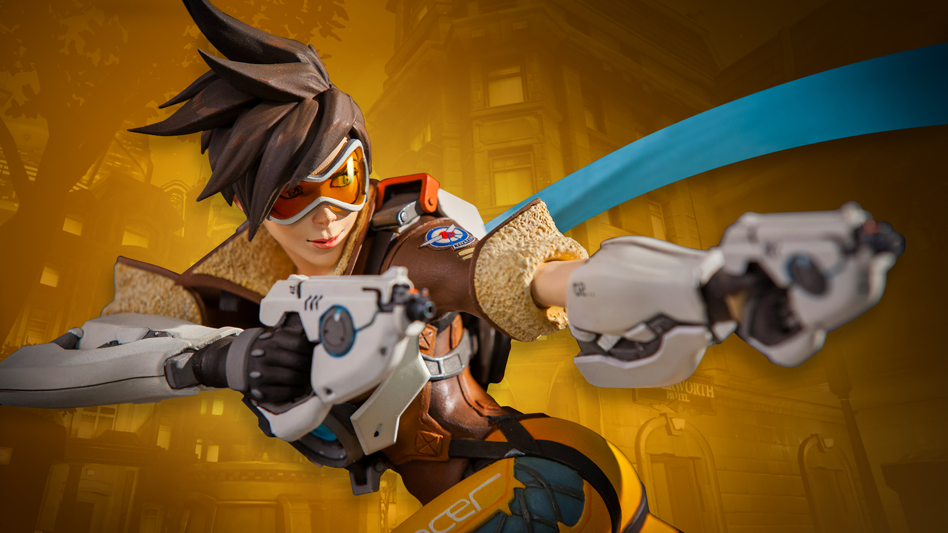 Overwatch betting tips and guide