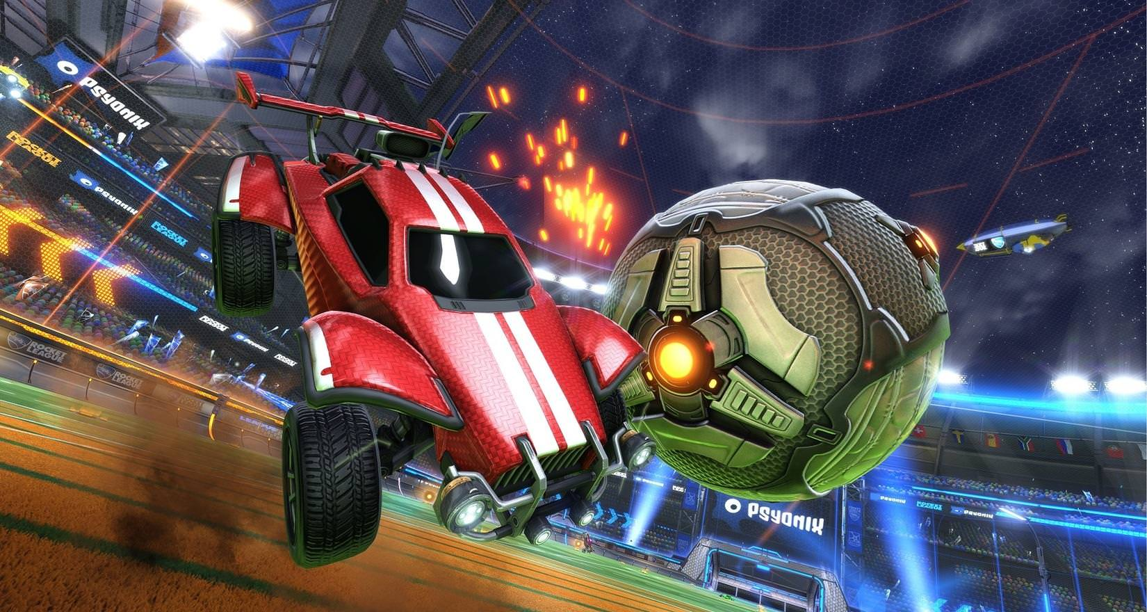Rocket League betting tips and guide