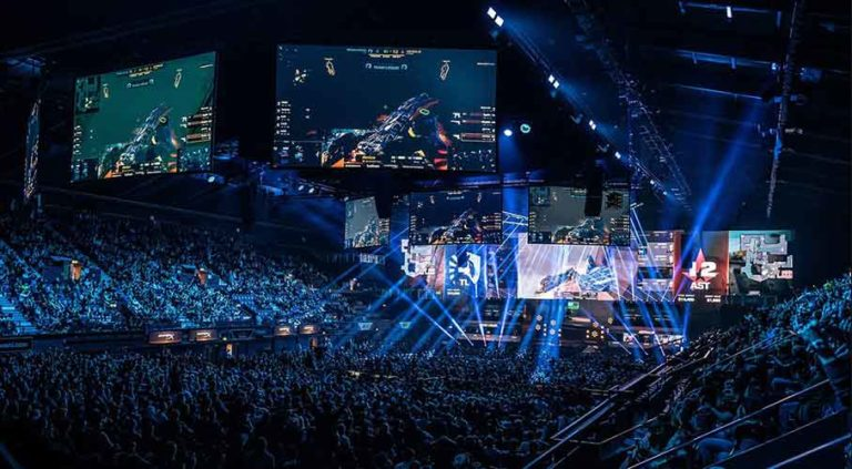 Avoid Getting Scammed By An Esports Betting Site