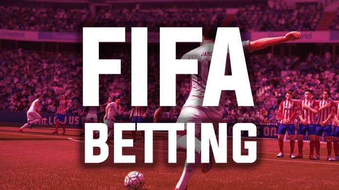 Best FIFA Betting Sites